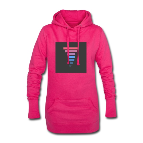 Material Lollipop Design (MKBHD) - Hoodie Dress