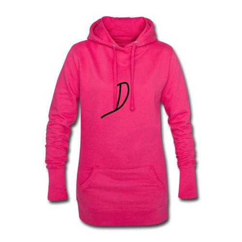 Diznye official - Sweat-shirt à capuche long Femme