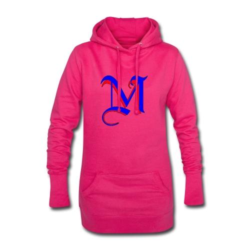 madMusic_Records Logo - Hoodie-Kleid