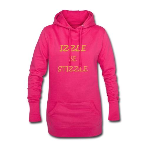 izzlebestizzle - Hoodie-Kleid