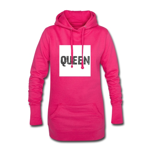 queen shirt - Hoodiejurk