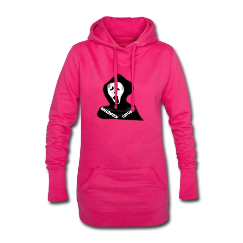 Halloween - Sweat-shirt à capuche long Femme