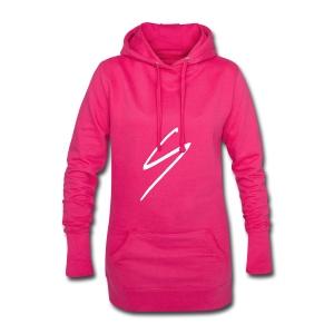 SYS - Signature - Hoodie-Kleid