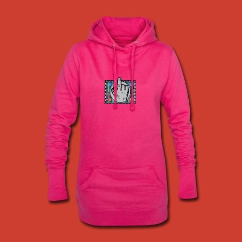 IMG 5779 - Hoodie Dress