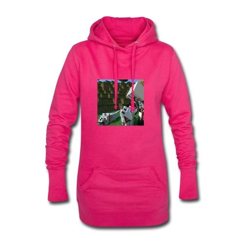 Hundecraft Herbst Edition - Hoodie-Kleid