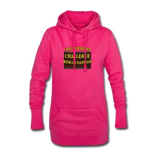 Loot Appraiser World Champion - Hoodie-Kleid
