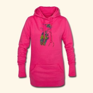 Love and Redemption Merchandise - Hoodie Dress