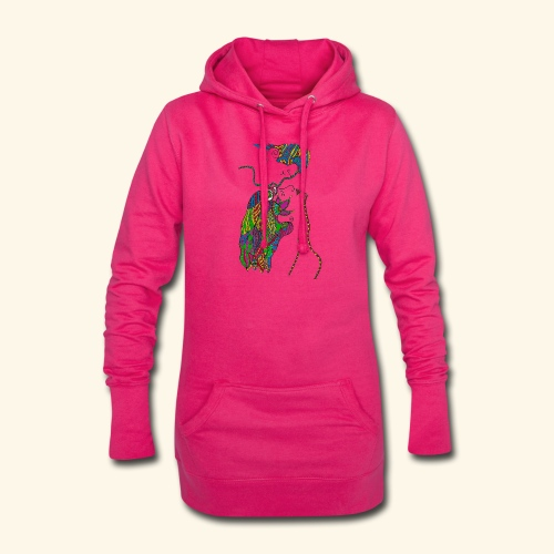 Love and Redemption Merchandise - Hoodie Dress