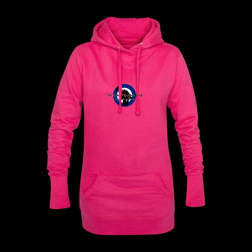 Grits & Grooves Band - Hoodie Dress