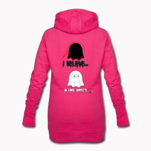 Lokey Reviews Official Spooky Ass Sunday Design - Hoodie Dress