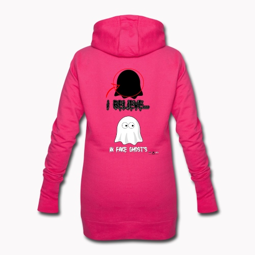 Lokey Reviews Official Spooky Ass Sunday Design - Hoodie Dress