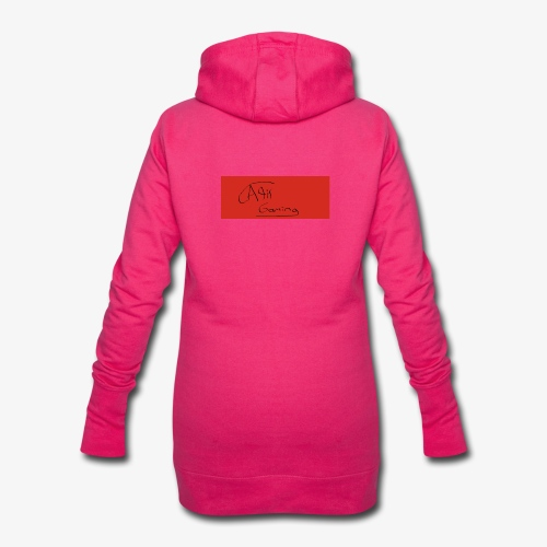 AliT Gaming signed - Hoodie Dress