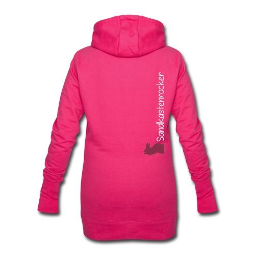 Sandkastenrocker - Hoodie-Kleid