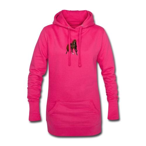 Horse Elite Edition - Hoodie Dress