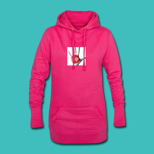 w1cE93O3 - Hoodie-kjole
