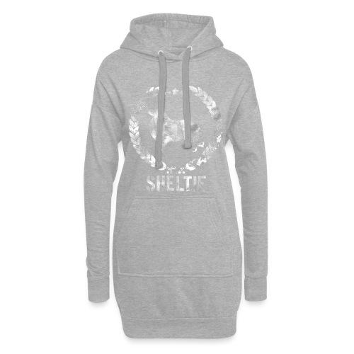 sheltiearmy3 - Hoodie Dress