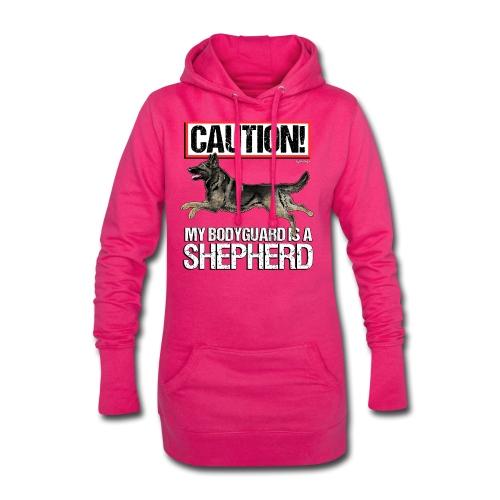 German Shepherd Bodyguard - Hupparimekko