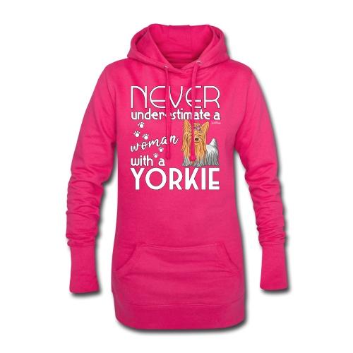 Yorkie Underestimate - Hupparimekko