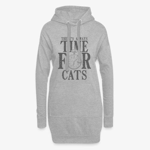 Time For Cats - Hupparimekko