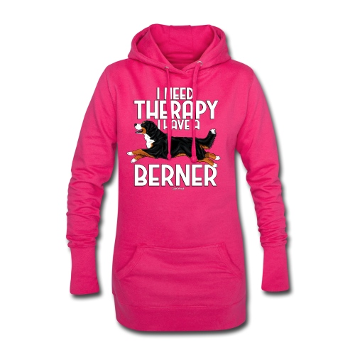 Bernese Berner Therapy 2 - Hupparimekko