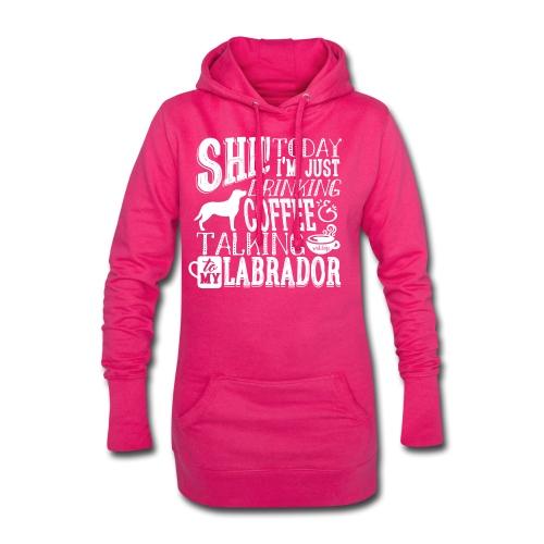 SHH Labrador Coffee 4 - Hupparimekko