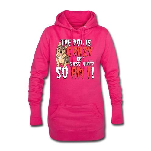 Vallhund Göötti Crazy2 - Hupparimekko