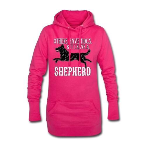 GSD Shepherd Dogs 3 - Hupparimekko