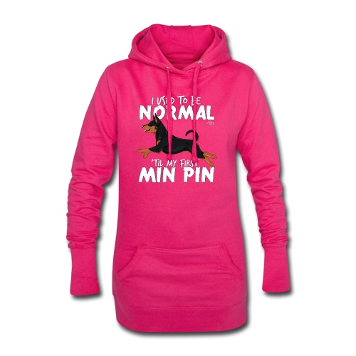 minpinnormal - Hupparimekko