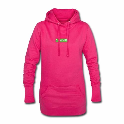 OG EXCLUSIVE W1ll logo - Hoodie Dress