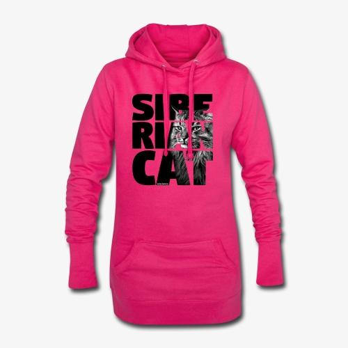 Siberian Cat Black - Hupparimekko