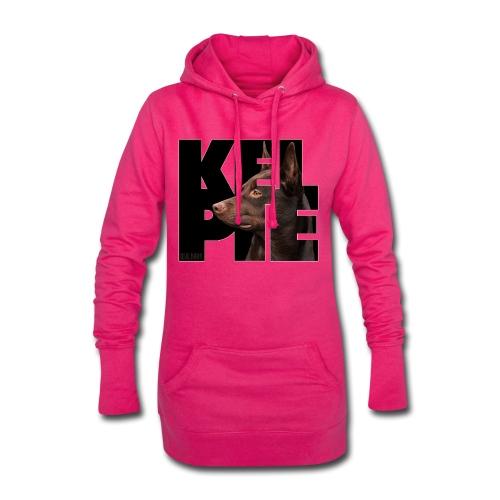 Kelpie II - Hupparimekko