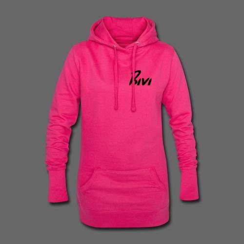 Rivi Edition - Hoodie-Kleid