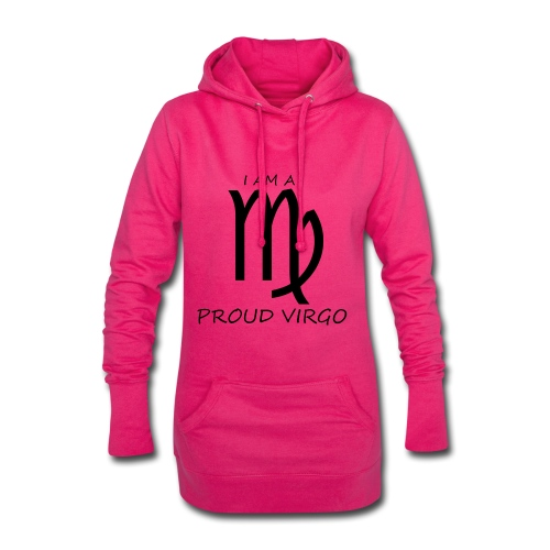 VIRGO - Hoodie Dress