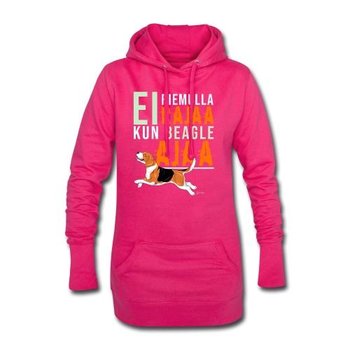 Riemulla Rajaa Beagle - Hupparimekko