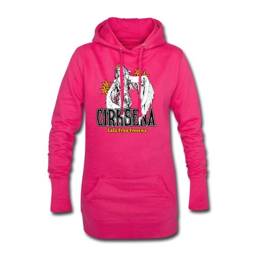 Ostfriesland Häuptlinge Cirksena - Hoodie-Kleid