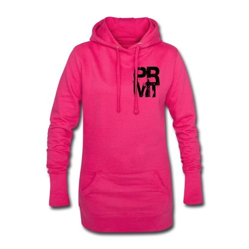 Pyromatic Shirt - Hoodie-Kleid