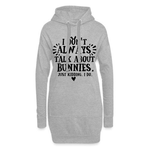 Always Talkin Bunnies 3 - Hupparimekko