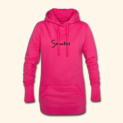 SMUTSIS TEXT - Luvklänning