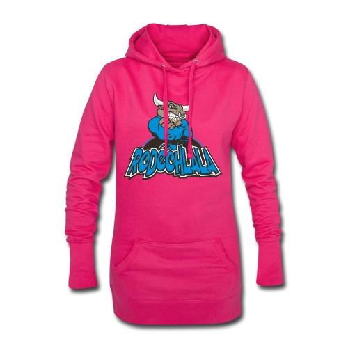 Rodéohlala - Sweat-shirt à capuche long Femme