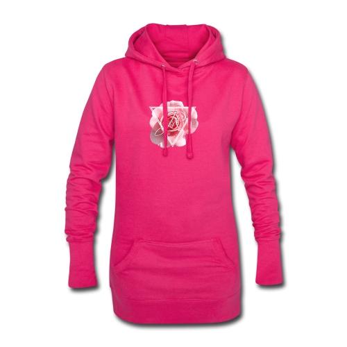 Rose Logo - Hoodie Dress