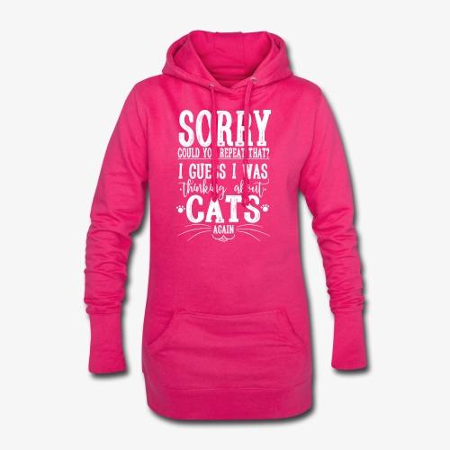 Sorry Cats II - Hupparimekko