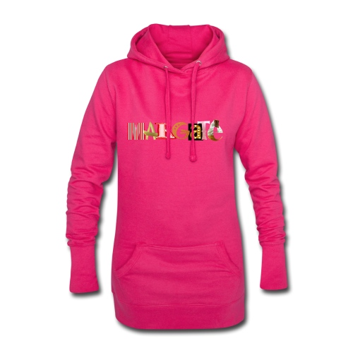 Margate Colours - Hoodie Dress