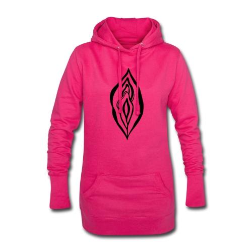 Yoni Empowerment Movement Female Power Feminist - Hoodie Dress