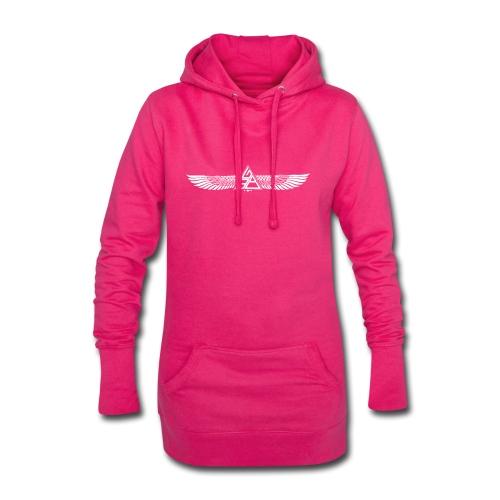 Wingz 1 - Sweat-shirt à capuche long Femme