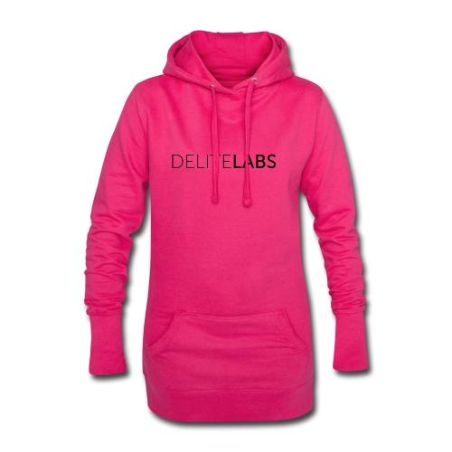 DELITELABS t-shirt girls - Hoodie Dress