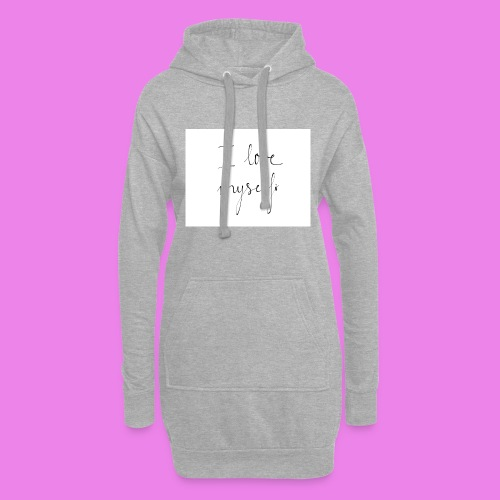 tumblr nhfkg479nQ1u66e4no1 1280 - Hoodie Dress