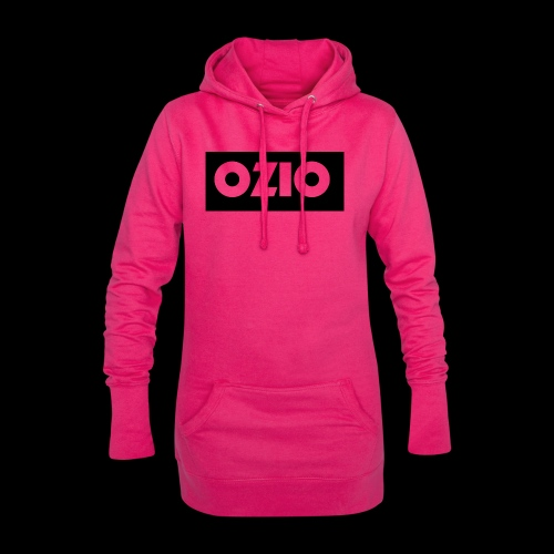 Ozio's Products - Hoodie Dress