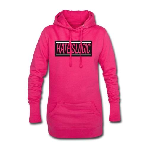 Hateislogic Official Brand - Hoodie Dress