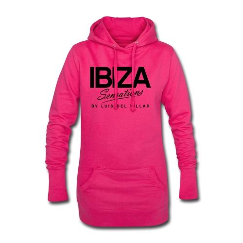 Cooking Apron Ibiza Sensations - Sudadera vestido con capucha