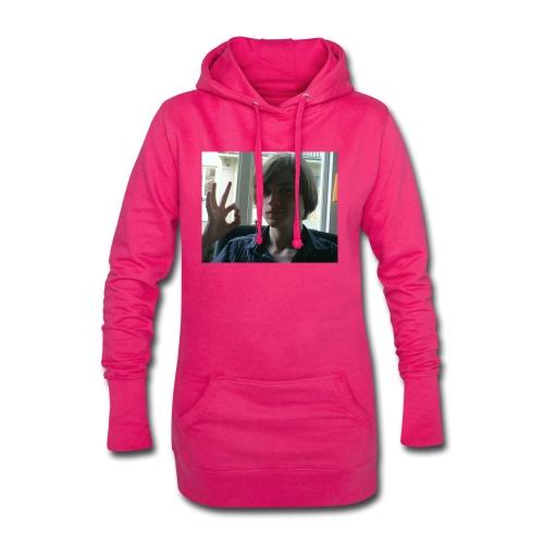 The official RetroPirate1 tshirt - Hoodie Dress